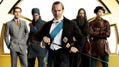 The King's Man: une nouvelle bande-annonce détonante pour le prequel de la saga Kingsman