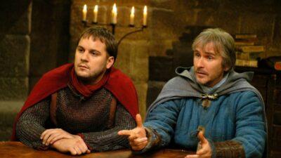 Kaamelott : cette réplique appartient-t-elle à Karadoc ou à Perceval ?