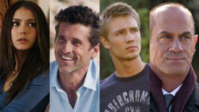 10 stars de séries qui ont repris leur rôle plusieurs années après leur départ