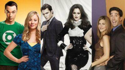 Friends, Modern Family, Gossip Girl : 10 séries qui ont des versions étrangères WTF