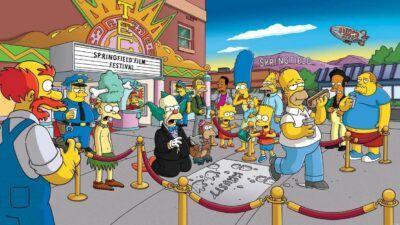 Quiz : passe une journée à Springfield, on te dira quel perso des Simpson tu es