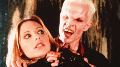 Quiz : qui se ferait mordre par Spike dans Buffy contre les vampires ? toi, ton/ta BFF ou les deux ?
