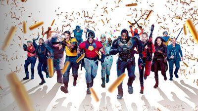Quiz Suicide Squad : ton mois de naissance te dira quel perso complètement barré du film tu es