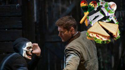 Quiz : ton signe astro te dira avec quelle arme pourrie tu te battras dans Supernatural