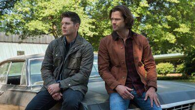 Sondage Supernatural : quelle est ta saison préférée de la série ?