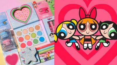 Les Supers Nanas : ColourPop lance une collection de maquillage flashy pour l'été