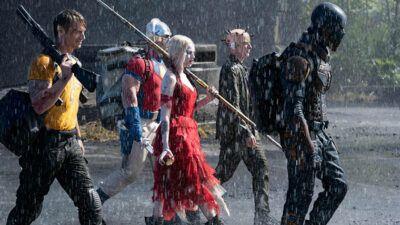 The Suicide Squad : 5 très bonnes raisons d'aller voir le film explosif et jouissif