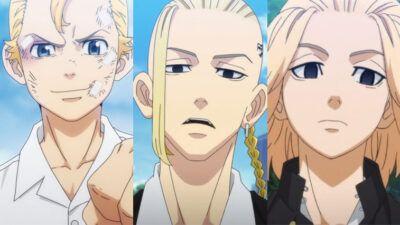 Sondage : quel est le meilleur perso de Tokyo Revengers ?