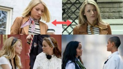 Gossip Girl : 5 références à la série originale dans le premier épisode du reboot
