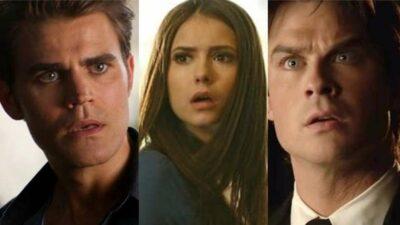 The Vampire Diaries : 10 choses qui se passent dans tous les épisodes de la série