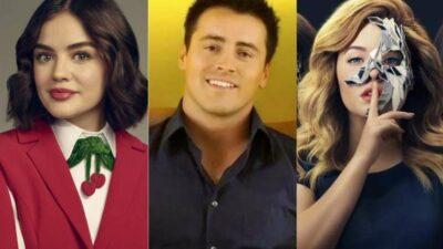 10 spin-offs de séries qui ont totalement floppé
