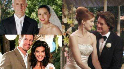 Seul un vrai fan de Desperate Housewives aura tout bon à ce quiz sur les mariages de la série