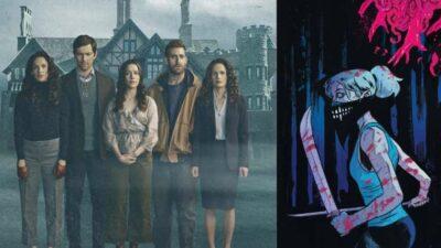 The Haunting of Hill House : Mike Flanagan prépare une nouvelle série horrifique pour Netflix