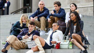Gossip Girl : le reboot renouvelé pour une saison 2