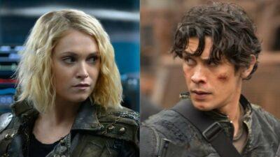 Quiz : ces 3 infos sur toi détermineront si tu es plus Clarke ou Bellamy de The 100
