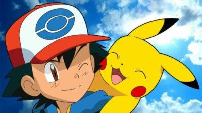 Pokémon : alerte ! Une série live-action est en développement chez Netflix