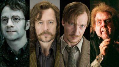 Ce quiz Harry Potter te dira quel Maraudeur tu es