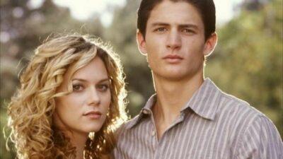 Les Frères Scott : Hilarie Burton se rappelle d'un tournage «traumatique» pour sa première scène intime avec James Lafferty