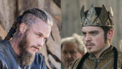 Ce quiz te dira si tu es du côté de Ragnar ou des Anglais dans Vikings