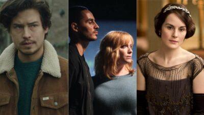 Netflix : Riverdale, Downton Abbey, Good Girls… Toutes les séries à venir en août sur la plateforme