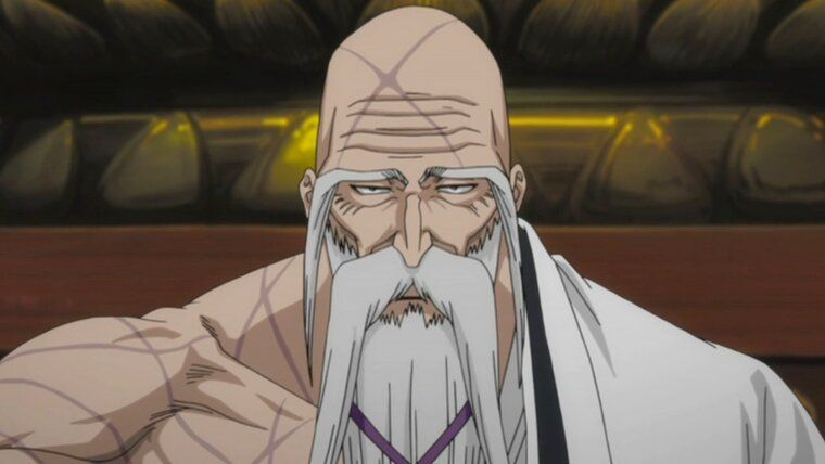 Genryūsai Shigekuni Yamamoto