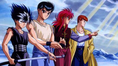 Yū Yū Hakusho : 5 bonnes raisons de regarder l'anime culte