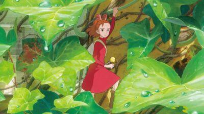 Quiz Ghibli : seul un vrai fan aura 5/5 à ce quiz sur Arrietty le petit monde des chapardeurs