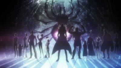 Quiz Hunter x Hunter : sauras-tu trouver tous les membres de la Brigade Fantôme dans le temps imparti