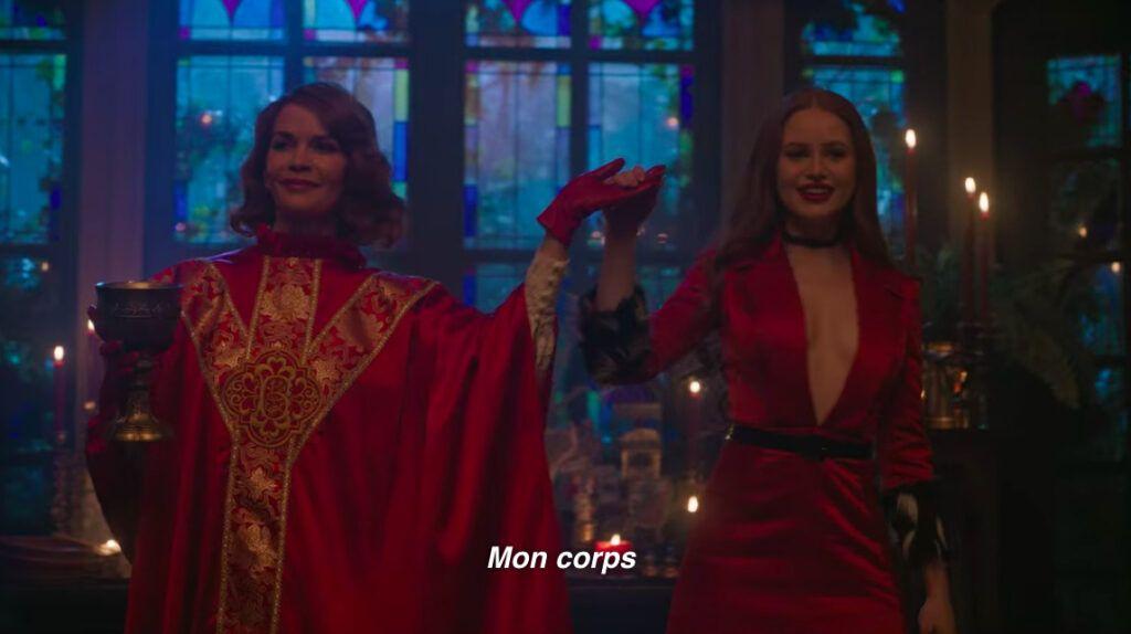 Questions bêtes Riverdale saison 5