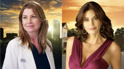 Ce quiz te dira si t'es plus Meredith de Grey's Anatomy ou Susan de Desperate Housewives