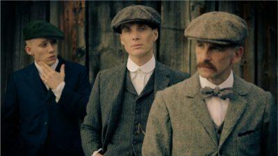 Peaky Blinders : le tournage du film débutera en 2023
