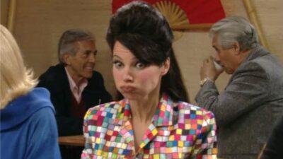Une Nounou D'Enfer : aviez-vous remarqué que cette actrice jouait 2 persos différents dans la série ?