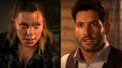 Lucifer : Chloe se bat avec Lucifer dans la bande-annonce explosive de la saison 6