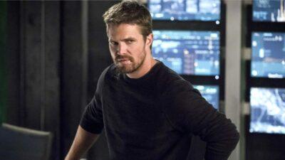 Arrow : Stephen Amell a failli quitter la série bien avant la fin