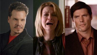 Sondage Les Frères Scott : quelle mort de la série t'a fait le plus pleurer ?
