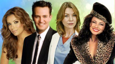 Quiz : te souviens-tu parfaitement de ces épisodes cultes de séries ?