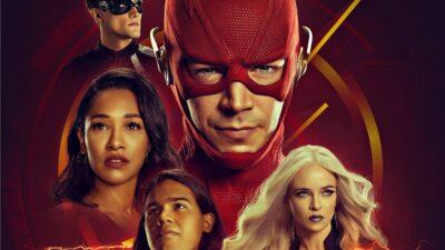 The Flash : découvrez la liste incroyable des acteurs qui débarquent pour le crossover de la saison 8