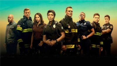 9-1-1 saison 4 : une date pour l'arrivée des nouveaux épisodes sur M6