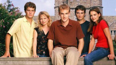 Ce quiz te dira si t'es plus Dawson, Pacey, Joey, Jen ou Jack