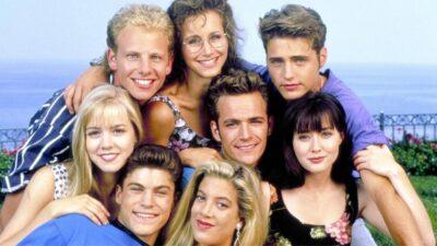 Beverly Hills 90210 : saviez-vous que ce personnage culte ne devait même pas exister ?