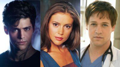 Ces personnages de séries qui ont eu un crush sur la mauvaise personne