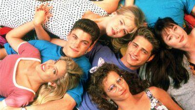 Beverly Hills 90210 : 5 secrets de tournage qui vous feront voir la série autrement