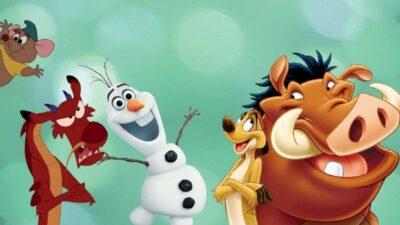 10 anecdotes que vous ignoriez (peut-être) sur les compagnons de Disney