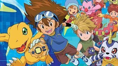 Digimon : deux très grosses annonces pour la série lors du Digifes 2021