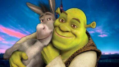 Shrek : cette théorie prouverait que l'Âne vient d'un Disney culte