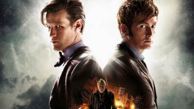 Doctor Who : seul un vrai fan de la série aura 5/5 à ce quiz