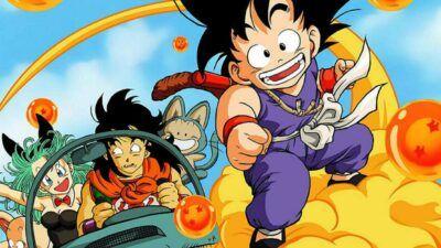 Dragon Ball : 10 chiffres impressionnants que vous ne connaissiez peut-être pas autour de l'œuvre