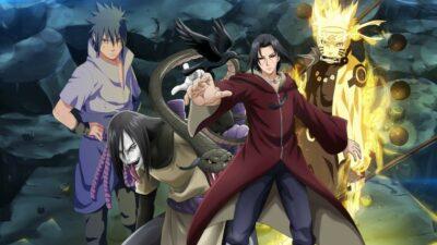Quiz Naruto : seul un vrai fan saura retrouver quels personnages ont utilisé ces attaques #Saison2