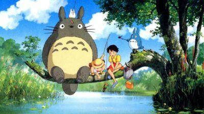 Quiz : seul un vrai fan aura 10/10 à ce quiz sur Totoro
