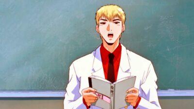 GTO : le quiz le plus dur du monde sur Eikichi Onizuka